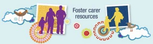 More than 1000 Australian children aged eight to 11 are in foster care. Image: Department of Child Protection, WA.